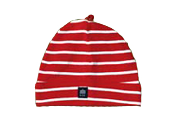 Mutsje - Hat  Red /white